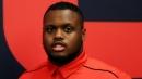Maryland offensive lineman Damian Prince returning for senior season