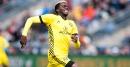 MLS recap: Crew SC unbeaten streak to 13, NYCFC win