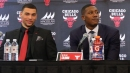 Bulls' core trio — Zach LaVine, Kris Dunn and Lauri Markkanen — is failing chemistry test