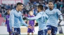 NYCFC upend Orlando City for first 3-0 start in club history