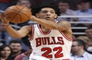 Chicago's Cam Payne starting in place of injured Kris Dunn (toe) Saturday night