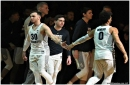 Marquette closes out 3 decades in Bradley Center with 3-point barrage and a win