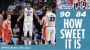 Recap and highlights: Zach Norvell's career night leads Gonzaga past Ohio State, into Sweet 16