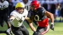 San Diego State RB Chase Jasmin out for spring, but won't need surgery for knee injury
