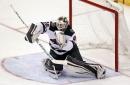 Devan Dubnyk leads Minnesota Wild to 3-1 victory over Arizona Coyotes