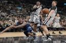 Aldridge's 39 points leads Spurs past Wolves, 117-101