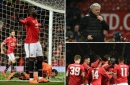 Manchester United news LIVE Luke Shaw and Jose Mourinho updates