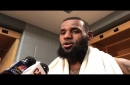 LeBron James said Tyronn Lue's illness is impacting team: Inside Cavs-Bulls