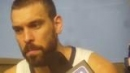 Marc Gasol after Grizzlies ended 19-game losing streak