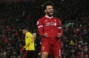'I think Mo is on the way' Mohamed Salah earns the ultimate praise from Liverpool boss Jurgen Klopp
