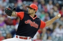 Ryan Merritt battered in Chicago Cubs' 11-4 rout of Indians