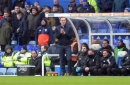 Every word from Garry Monk's press conference after Birmingham City beat Hull City