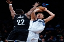 Another game, another milestone for Dirk Nowitzki in loss to Nets