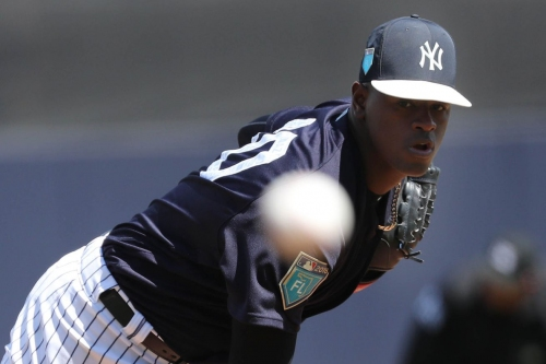 Around the Empire: Yankees news - 3/18/18