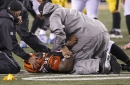 Vontaze Burfict's appeal indirectly blames JuJu Smith-Schuster for his PED violation
