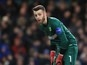 Celtic, Stoke City 'to battle for Manchester City keeper'