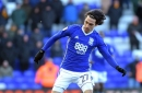 Jota scouting report: How Birmingham City ace warmed up sub-zero St Andrew's