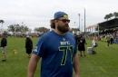 What Pro Bowl G Josh Sitton thinks about playing on different sides of the o-line
