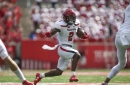 Atlanta Falcons 2018 NFL Draft Scouting Report: WR Keke Coutee, Texas Tech