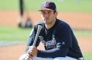 Preston Tucker is finally getting the playing time he needs