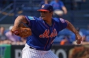 Mets lefty Jason Vargas may need surgery for non-displaced fracture of hamate bone