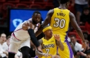 Isaiah Thomas And Julius Randle Form Promising, If Not Dominant Duo For Lakers