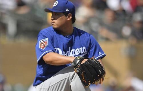 Dodgers News: Dave Roberts Believes Healthy Offseason Will Lead To 'Big Year' From Hyun-Jin Ryu