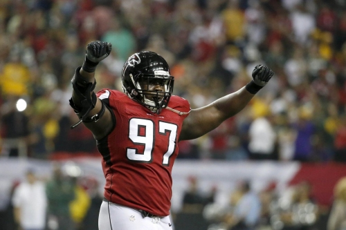 Reviewing Atlanta's five best day three draft selections from 2008-17