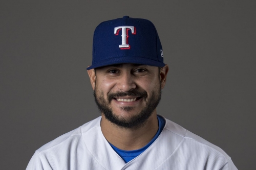 Texas Rangers Sunday lineup includes Martin Perez for his spring debut