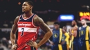Bradley Beal on potentially facing Pacers in 2018 NBA playoffs