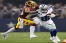 Former Redskins DB DeAngelo Hall: Dez Bryant 'has a lot left' but 'he's not the same guy he once was'