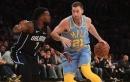 Lakers News: Luke Walton Credits Travis Wear For Earning 'Extra Responsibility'