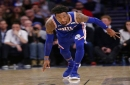 Robert Covington remains confident and ready to help Sixers postseason push