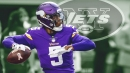Report: Teddy Bridgewater has passed physical, will sign with New York