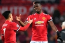 Jose Mourinho explains decision to bench struggling Manchester United pair Alexis Sanchez and Paul Pogba