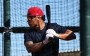Wong chasing Brewers' Broxton for most spring steals