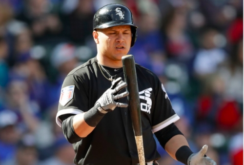 From sitting to hot hitting: 3 more hits for Avi Garcia in White Sox spring win
