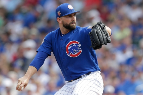 First pitch thread: Cubs vs. Royals at Mesa and vs. Indians at Las Vegas, Sunday 3/18, 3:05 CT