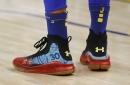 Steph Curry gives unreleased shoes to UMBC after historic upset