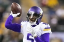 Teddy Bridgewater passes physical, signs Jets contract