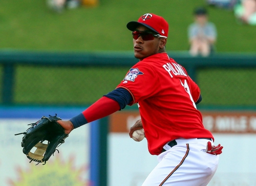 Twins shortstop Jorge Polanco suspended 80 games for steroids