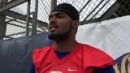 Memphis' David Moore on how he is approaching QB battle