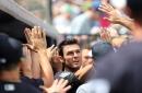 Yankees 8, Marlins 5: Greg Bird and Gary Sanchez homer in win
