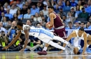 Texas A&M Aggies crush North Carolina Tar Heels