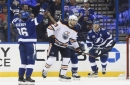 Domingue, Kucherov lead Lightning to win