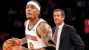 Knicks' Michael Beasley on if he was focal point of NBA team