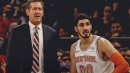 Jeff Hornacek names only three Knicks who have winning mentality