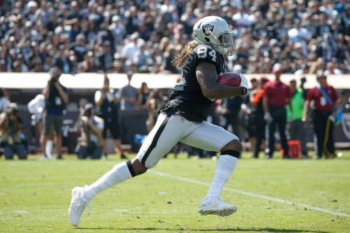 What trading for Raiders wide receiver Cordarrelle Patterson means for the Patriots