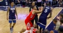 Video: Gerald Green pushes Gorgui Dieng into crowd after shoving Chris Paul
