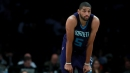 Hornets' Nicolas Batum will miss some time with Achilles problem